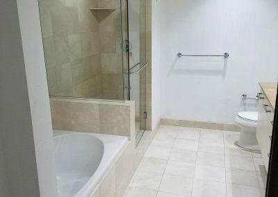 Bathroom Remodel Before 4
