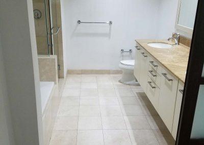 Bathroom Remodel In Progress 4