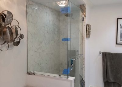 Bathroom Remodel In Progress 17