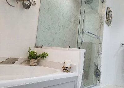 Bathroom Remodel After 2