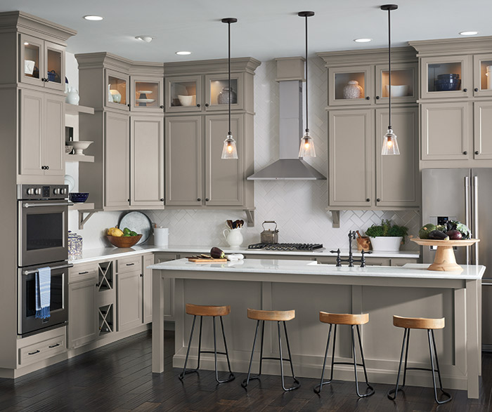 6 Top Kitchen Design Trends in 2020