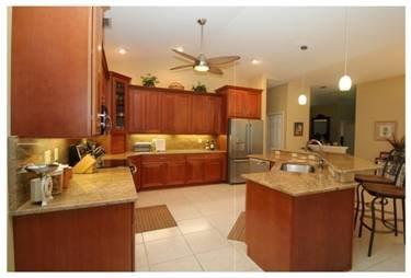 Sarasota Kitchen