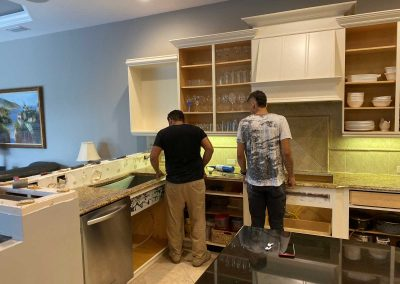 lakewood ranch kitchen remodel cost