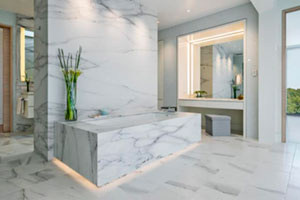 Bathroom Inspiration and Trends for 2020