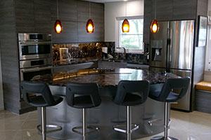 Kitchens Remodeling