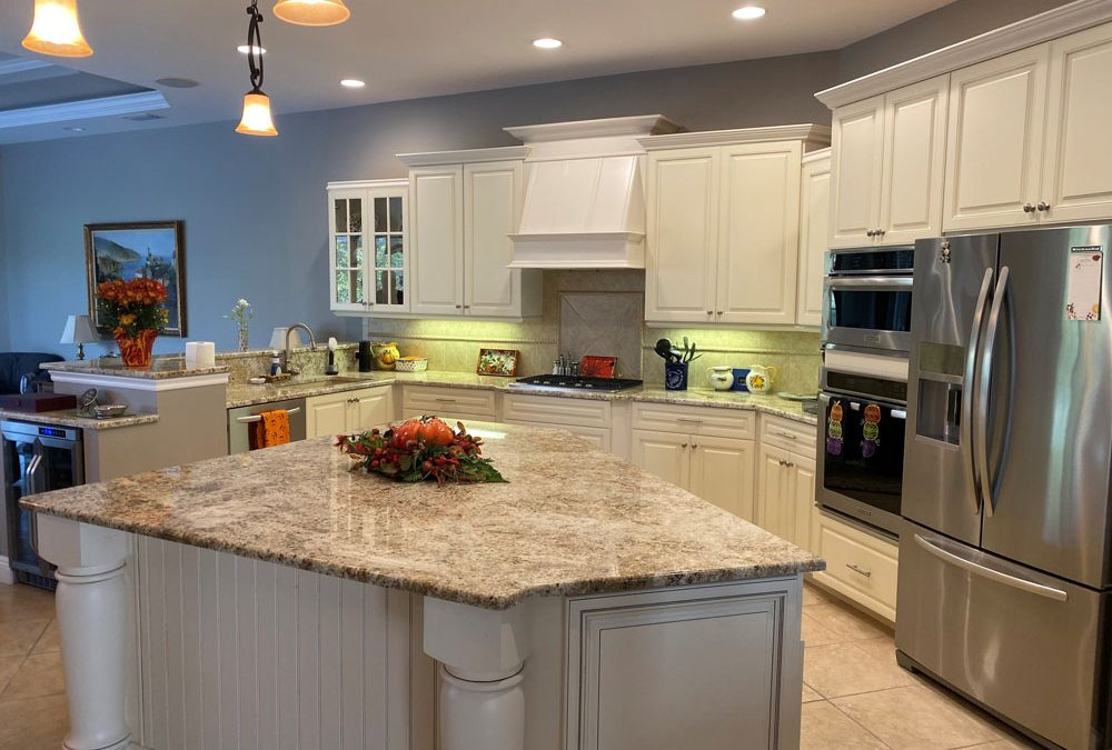 Lakewood Ranch Kitchen