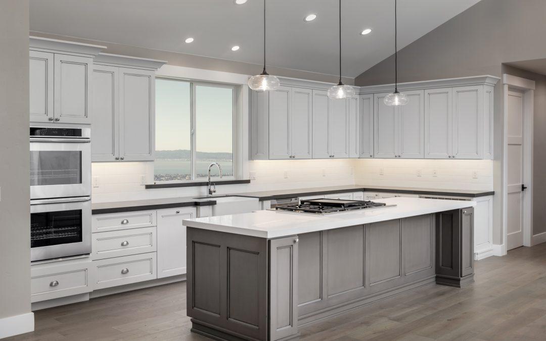 kitchen remodel pricing