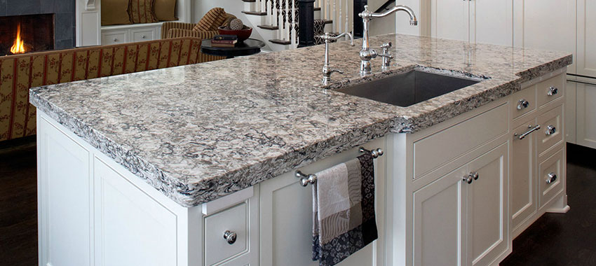 Countertop Surfaces Which Resist Germs