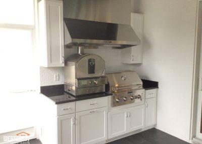 outdoor kitchen installation sarasota