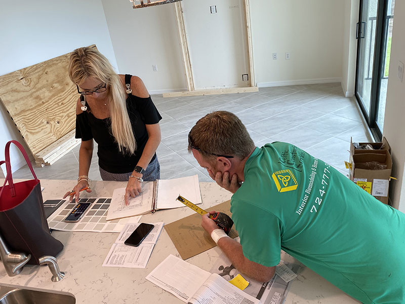 general contracting lakewood ranch