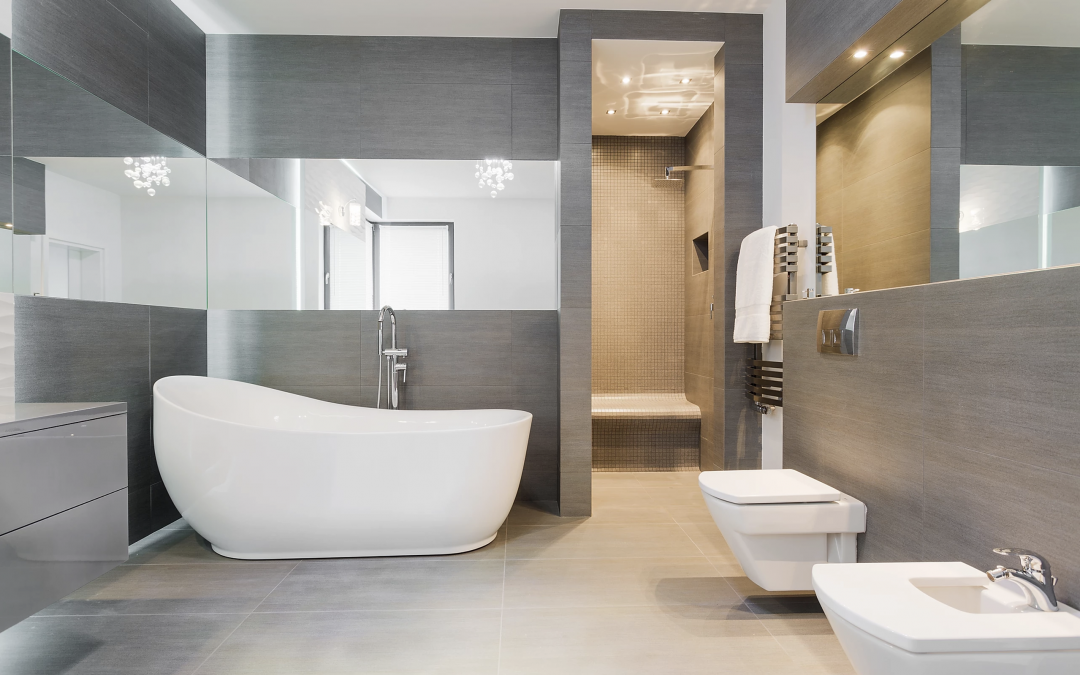 4 Reasons to Hire a Professional – Bathroom Remodel