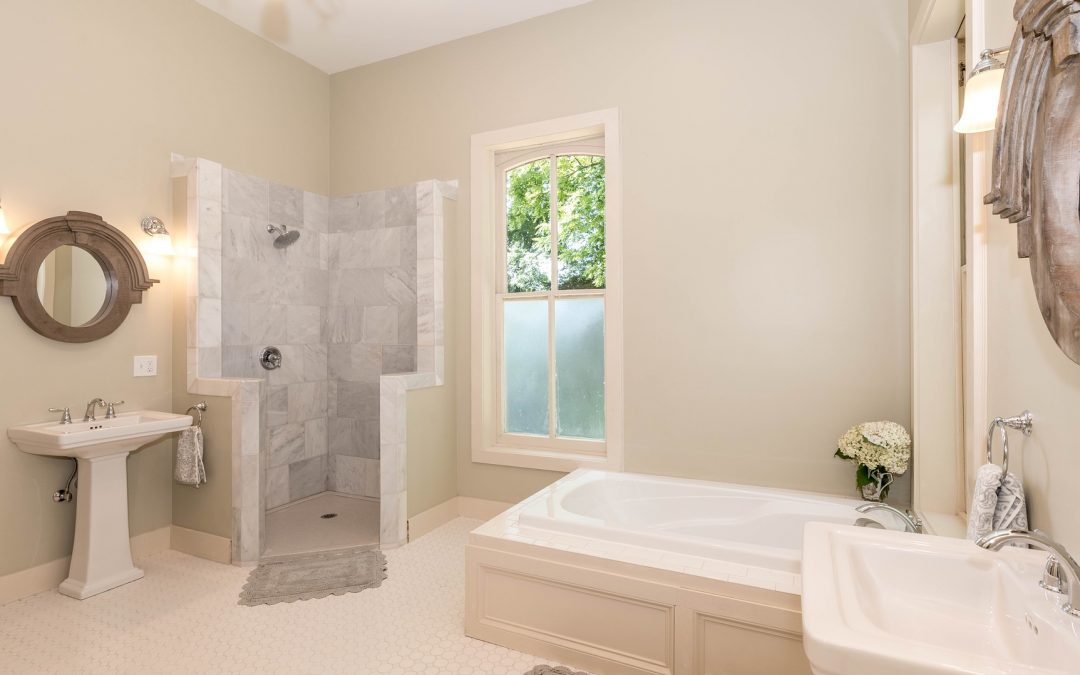 4 Things to Consider Before a Bathroom Renovation Project