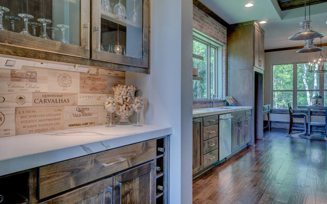 2021 Kitchen Flooring Inspiration