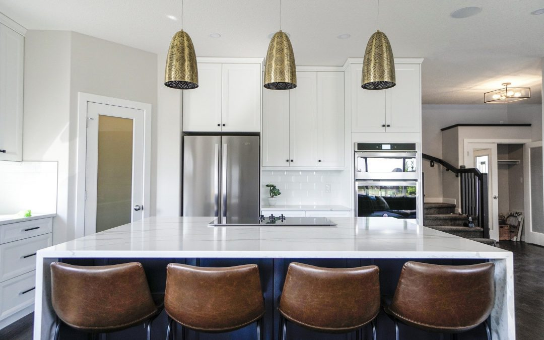 Ready for a Kitchen Renovation Project?