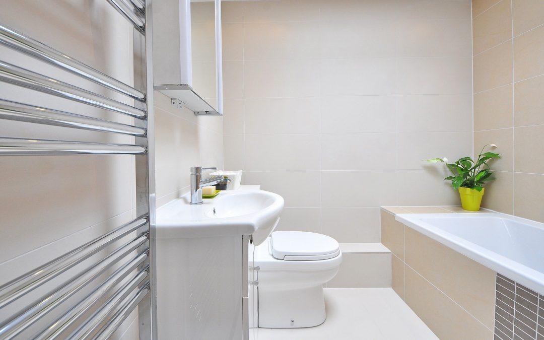 Design Tips for a Windowless Bathroom