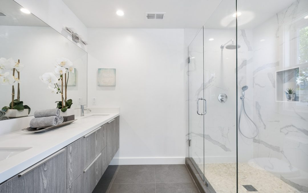 The Best Lighting for your Bathroom