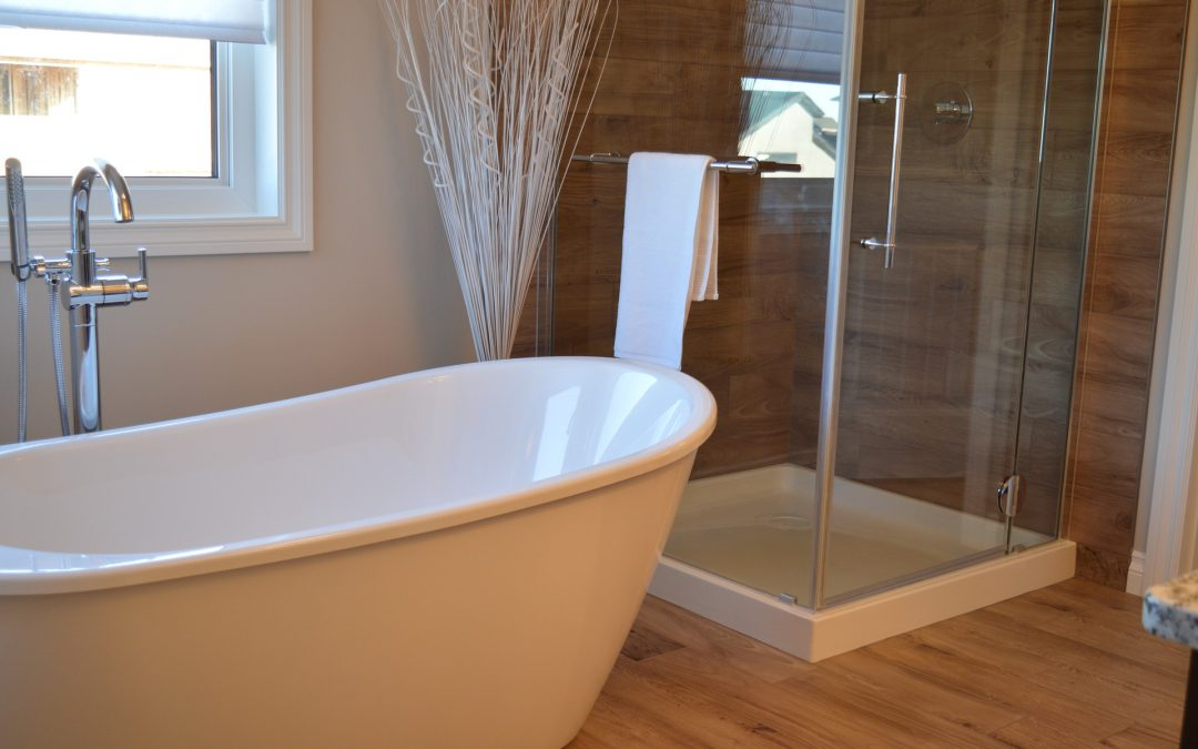 Types of Bathtub for Your Remodel Project