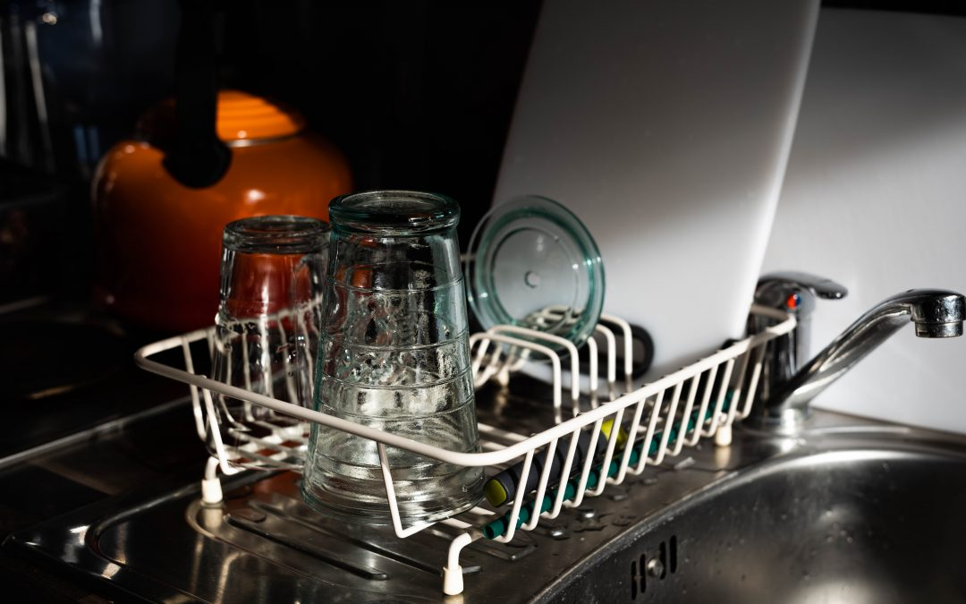 Conserve Water in Your Kitchen