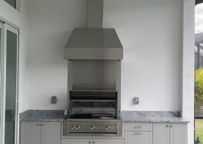 lakewood ranch outdoor kitchen