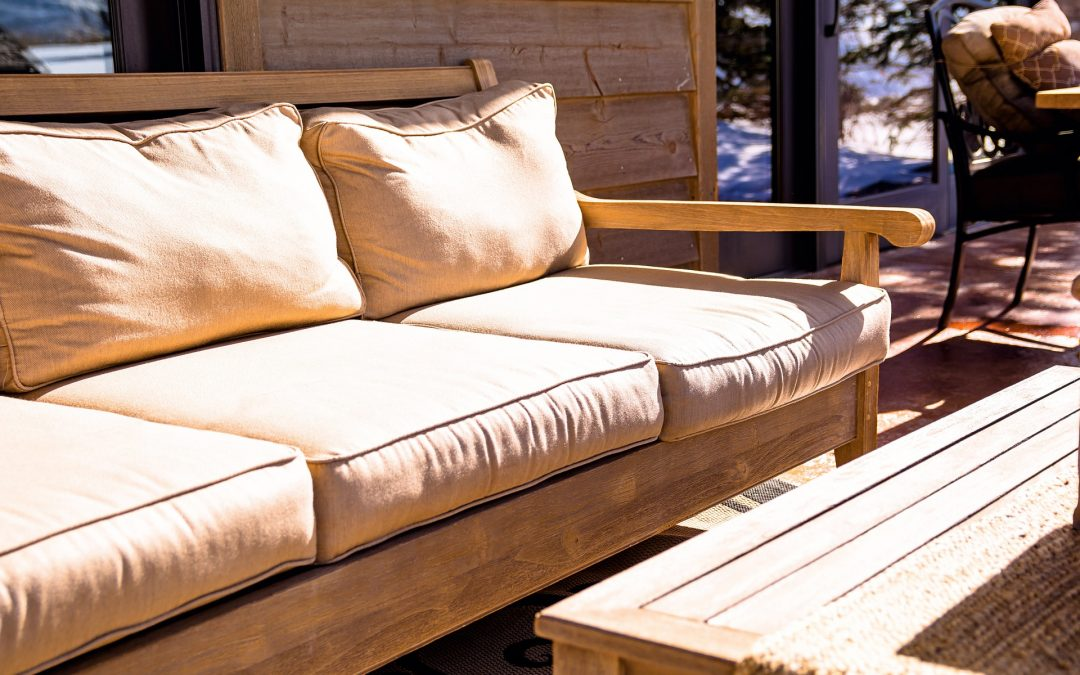 Guide to Outdoor Furniture