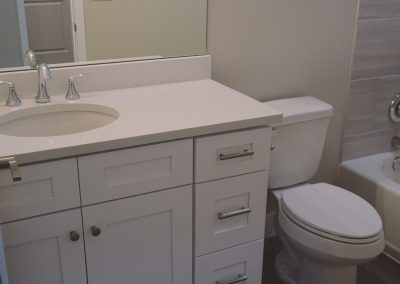 sarasota bathroom remodel
