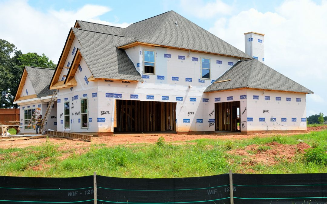 What to Consider When Building a Home