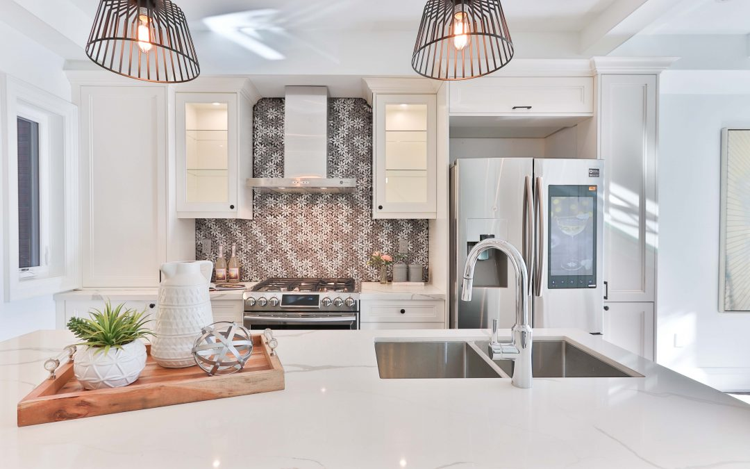 Kitchen Technologies You Need in Your Home