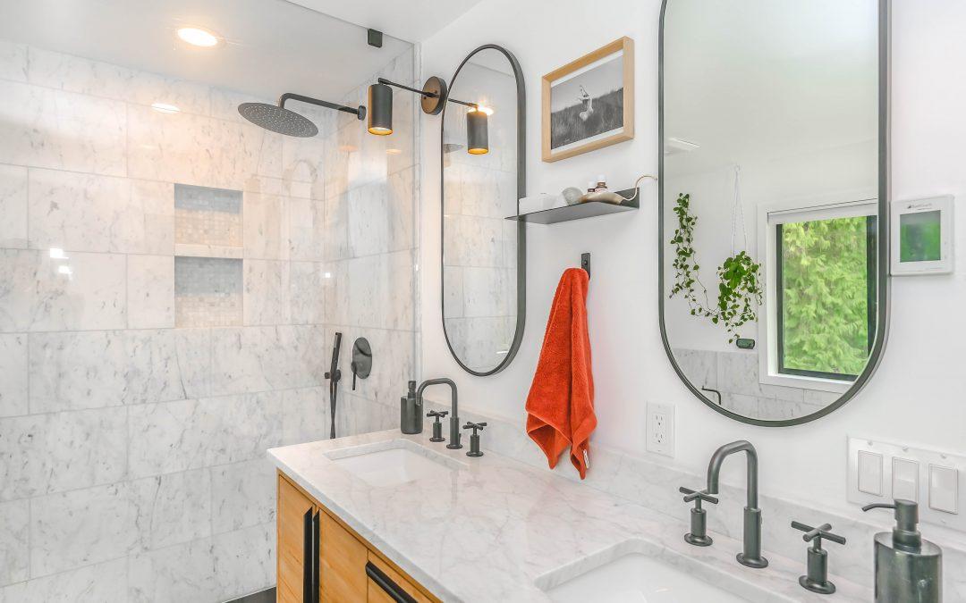 Ways to Dehumidify Your Bathroom